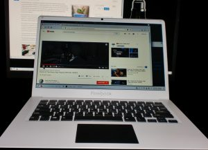 Photo of Pinebook